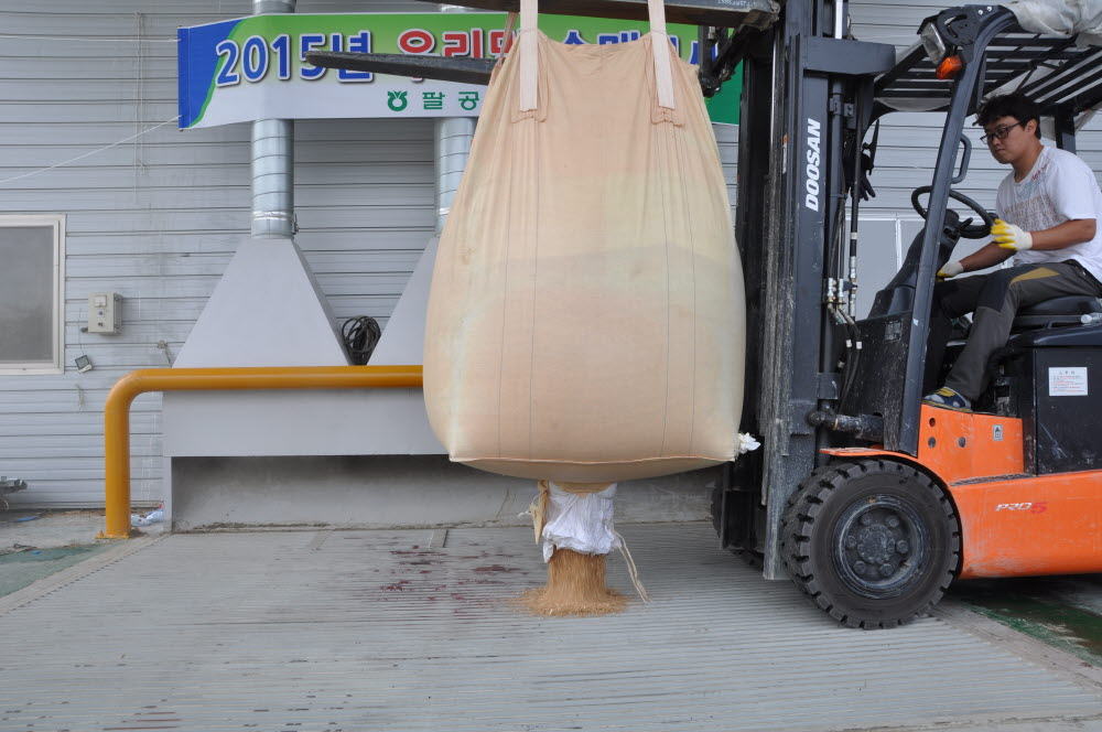 2015년 우리밀 수매 실시2.JPG
